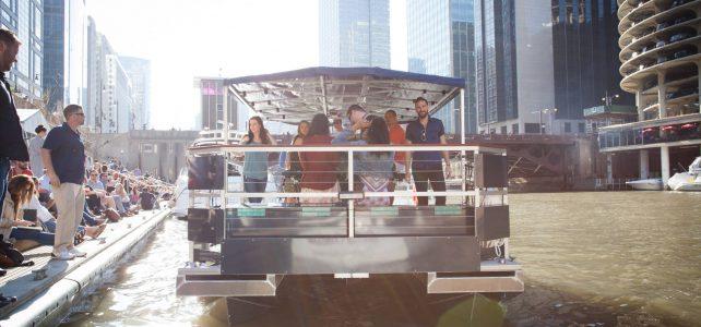Private Chicago River Cruise
