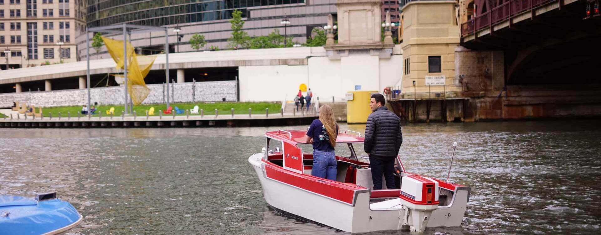 "<span style=""font-weight: 600"">Chicago Retro Boats</span>"