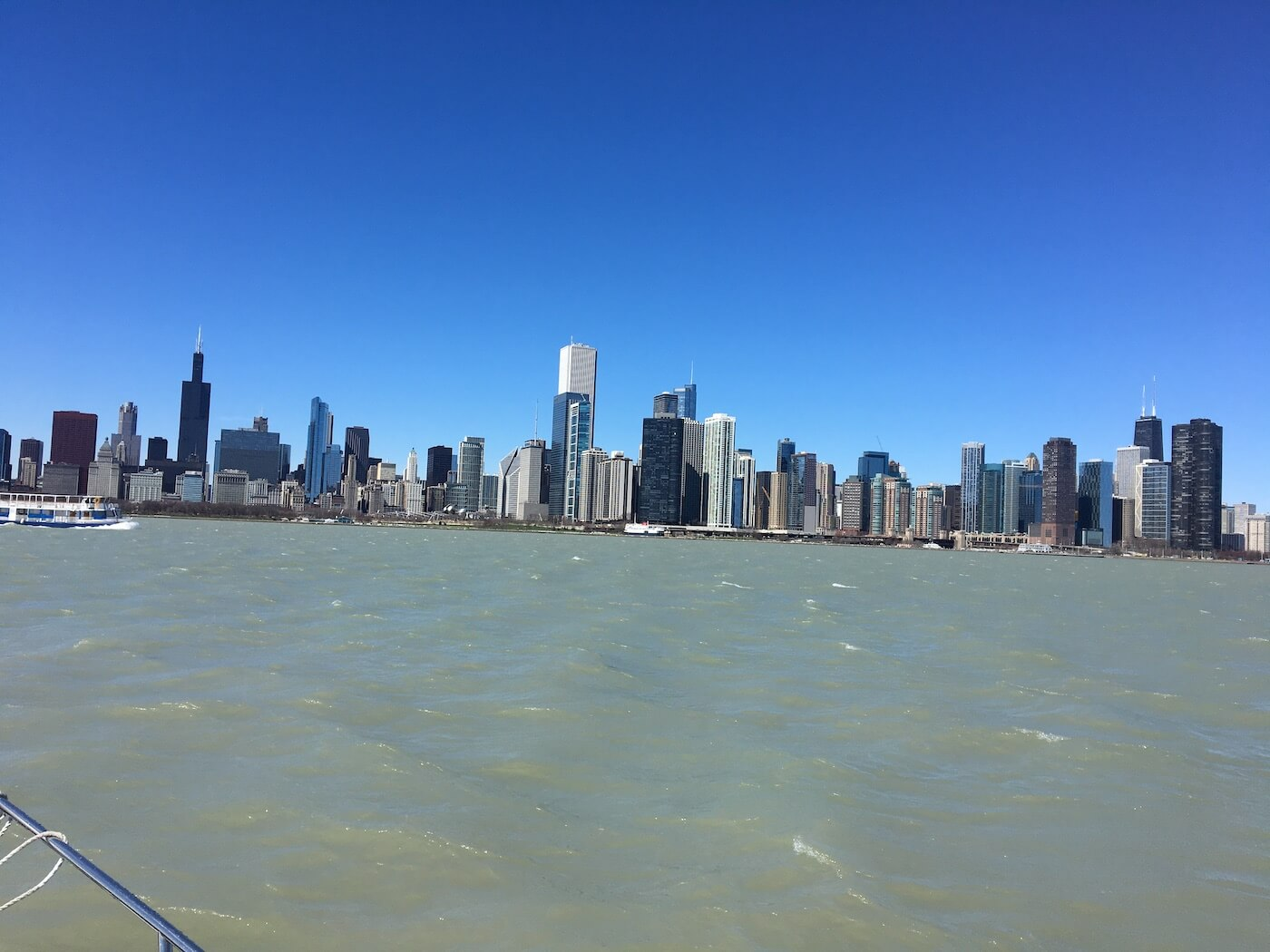 Chicago Boat Trips – Knock Out Charter Tours-2