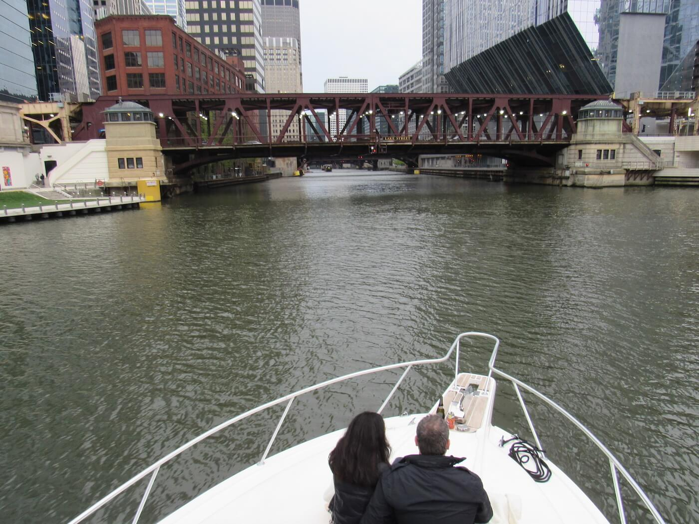 Chicago River Boat Cruise Tours – Knock Out Charters-11