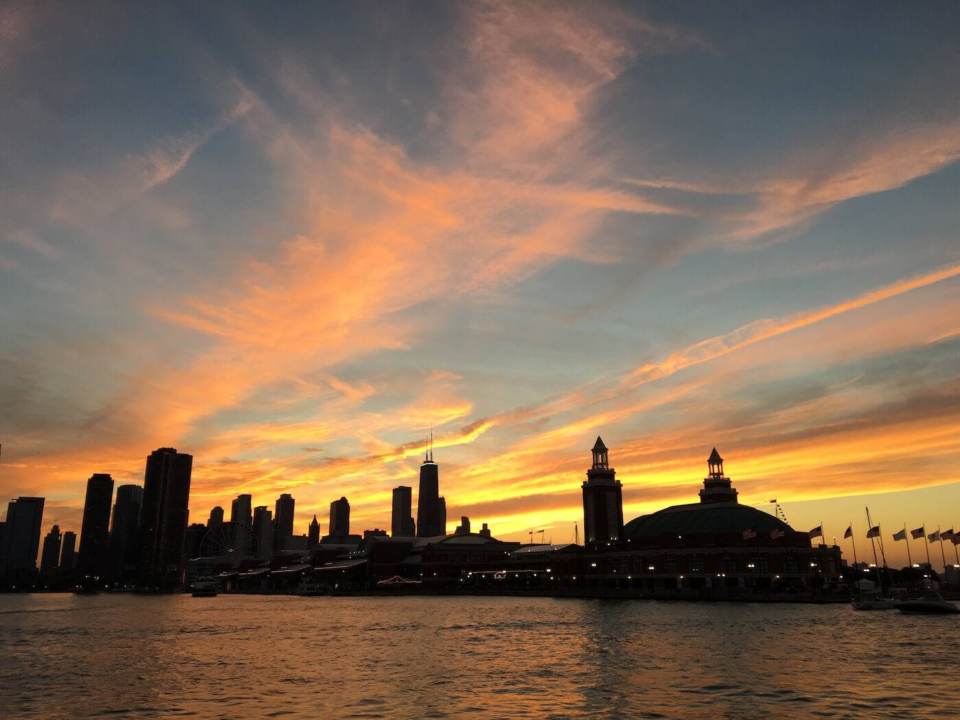 Knock Out Charters – Chicago Boat Tours-3