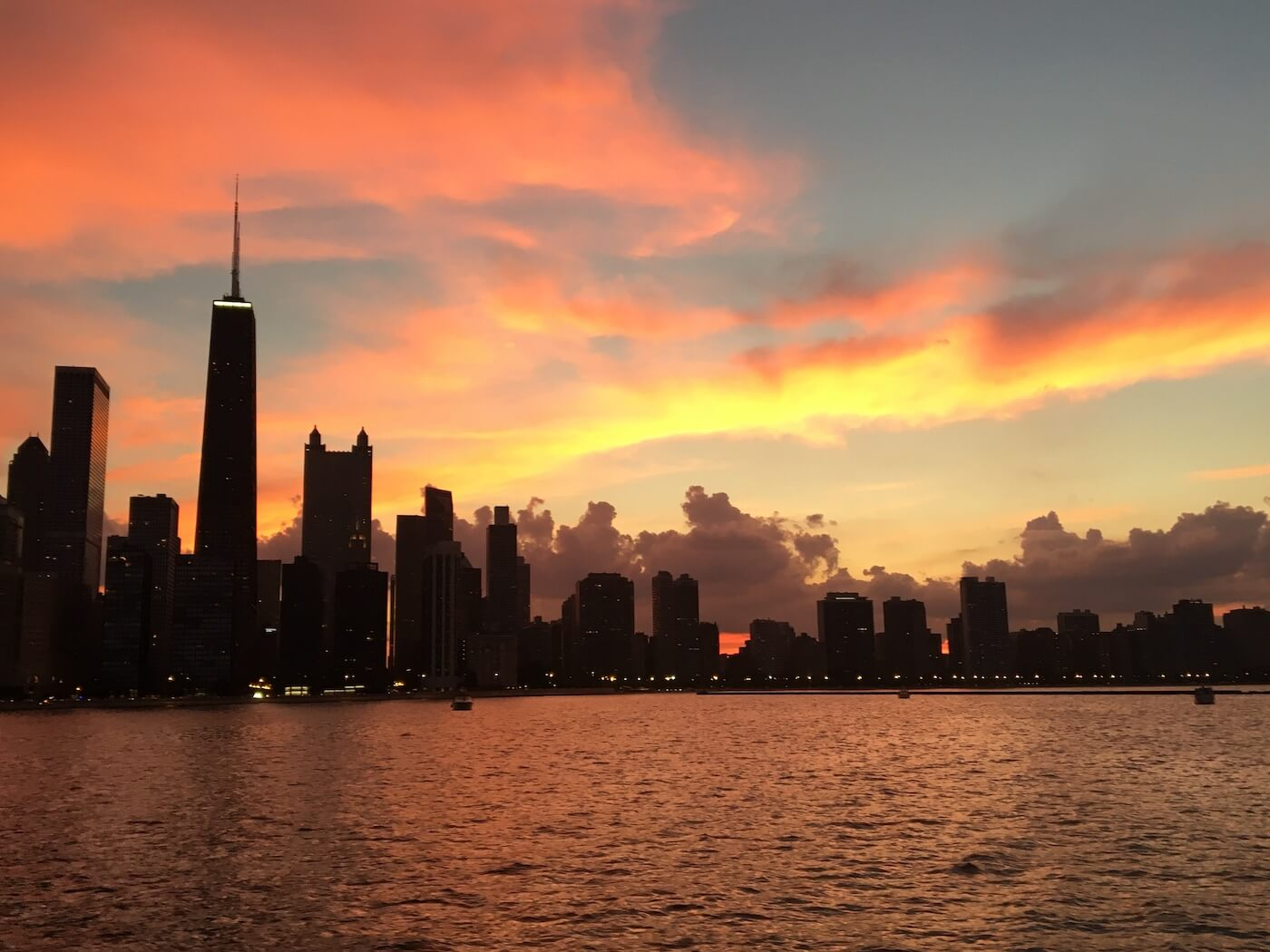 Knock Out Charters – Chicago Boat Tours-4