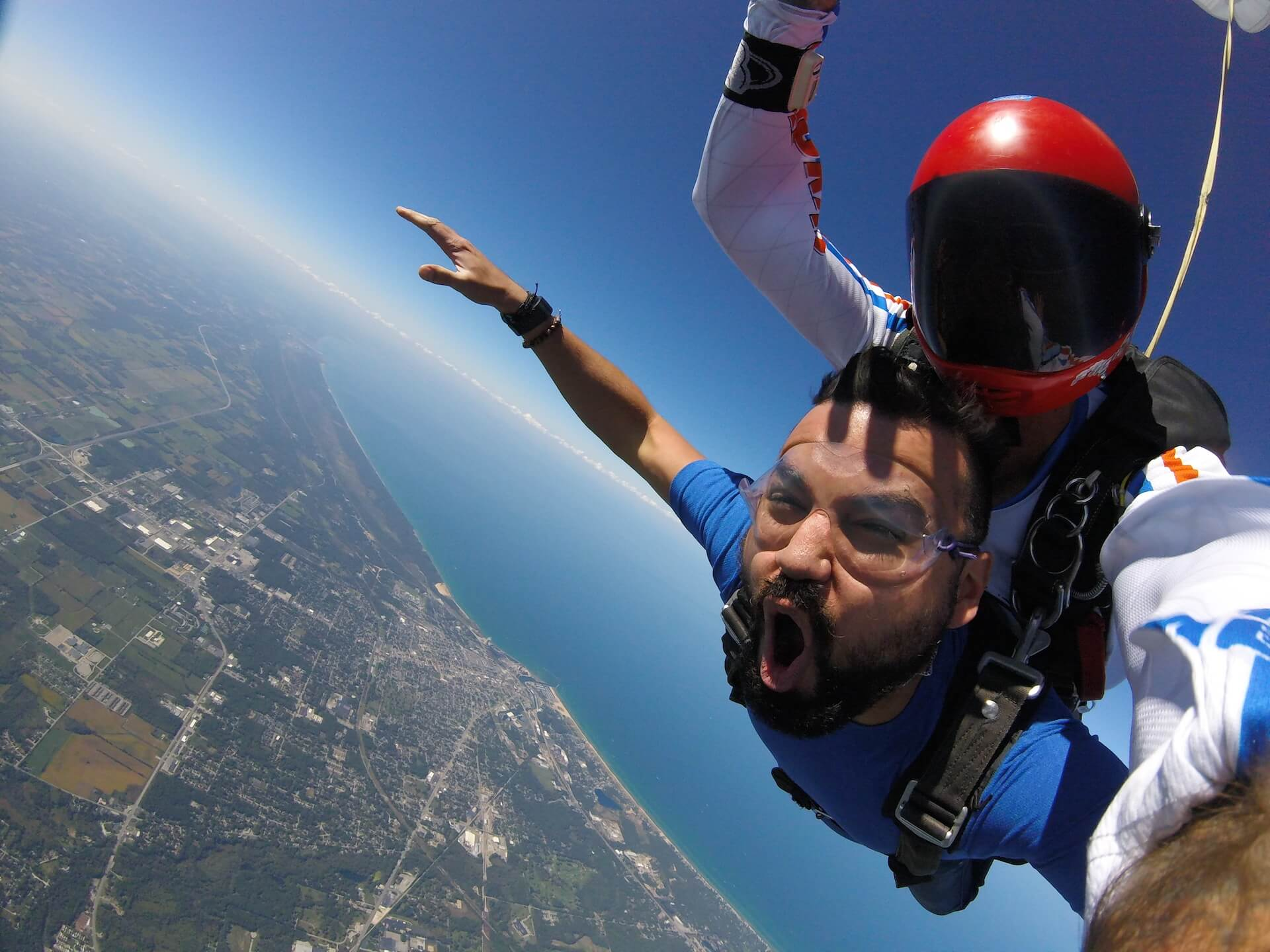 Skydive Windy City Chicago | Skydive Chicago - Lessons & More